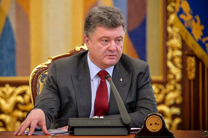 Standoff with Russia: Ukraine President asks NATO to send ships to Sea of Azov