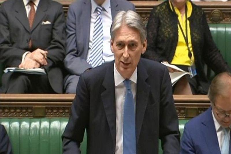 UK government pledges post-Brexit funds