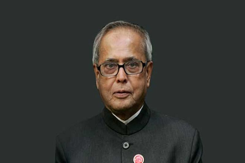 GST 'work in progress', hope rates will be rationalised further: Pranab Mukherjee