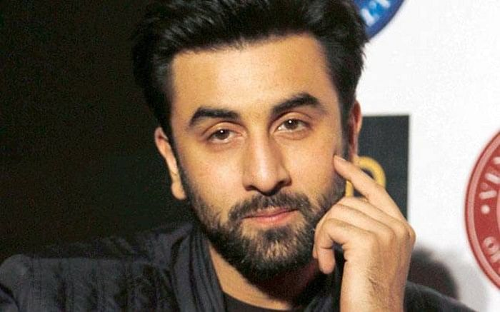 I am in that phase where I have to change: Ranbir Kapoor