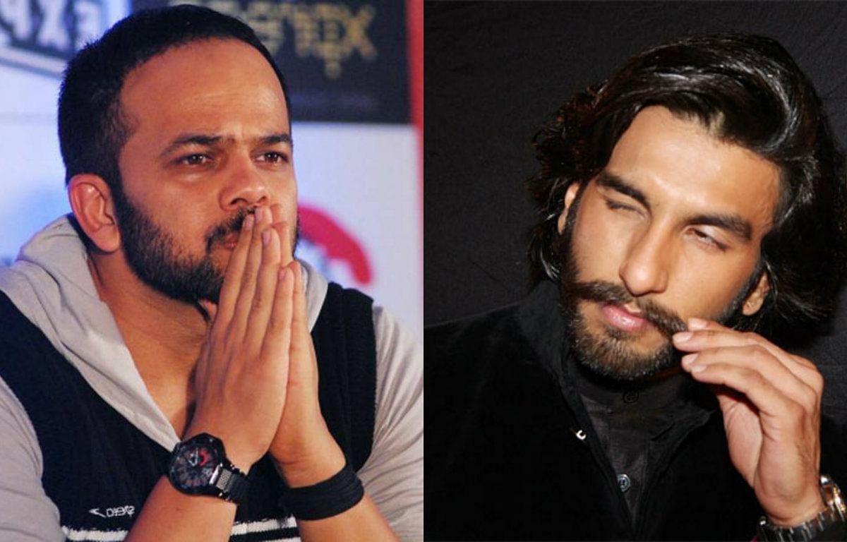 Ranveer Singh, Rohit Shetty coming soon with something big