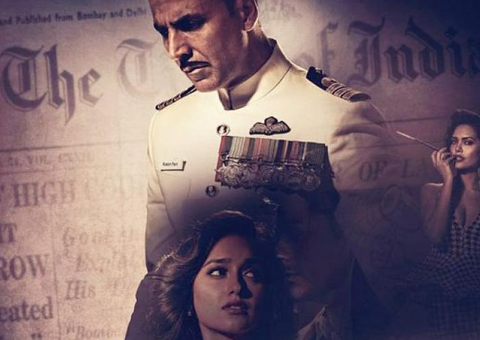 Akshay Kumar on why he feels good about his next release 'Rustom'