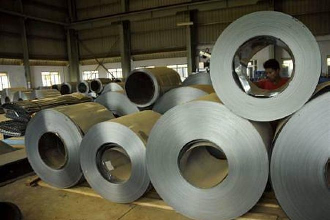 Still blaming millennials? Moody's says India's steel demand to slow due to weak auto, manufacturing order