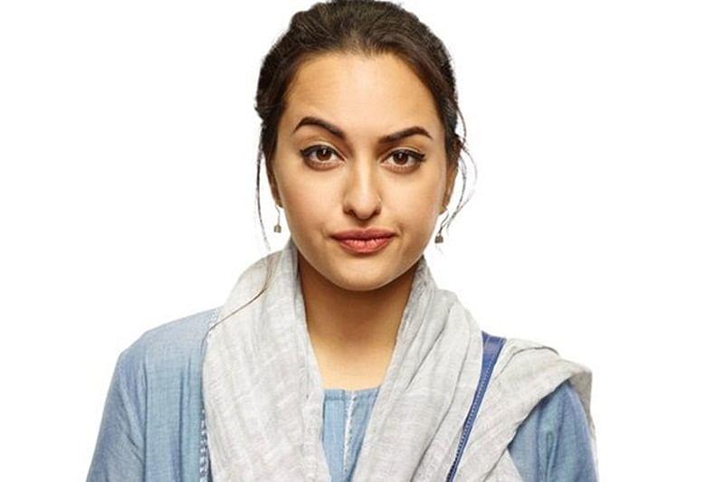 Sonakshi's `Noor` gets release date!