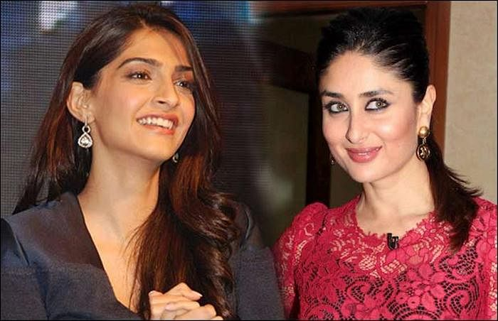 Kareena pregnancy is a blessing for our film: Sonam Kapoor