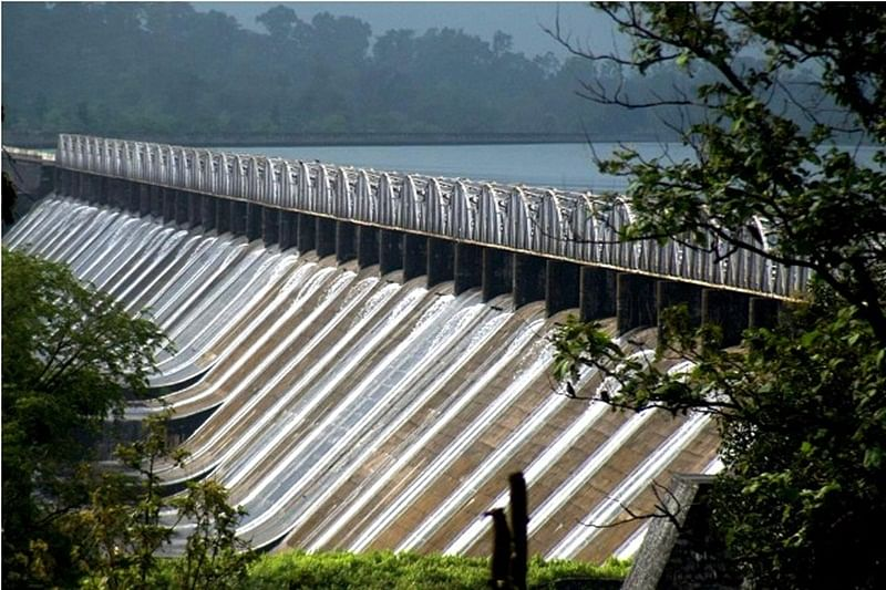 Overflowing reservoirs likely to end Mumbai's water woes