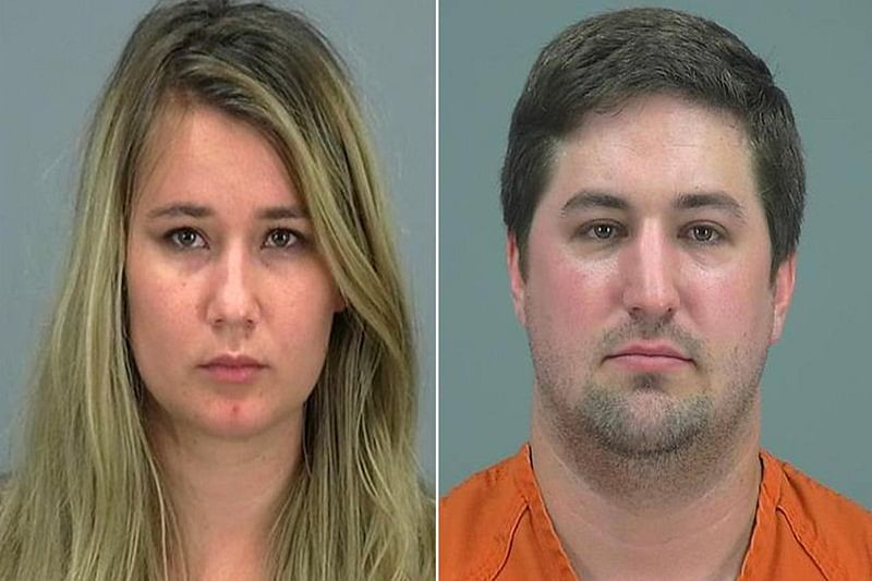 US couple abandons toddler to play Pokemon Go, arrested