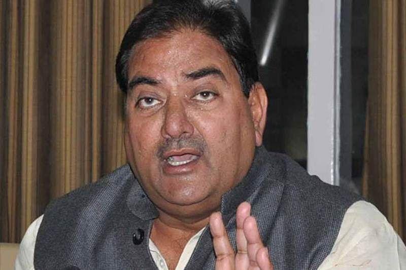 Order on plea to cancel Abhay Chautala's bail on Aug 22