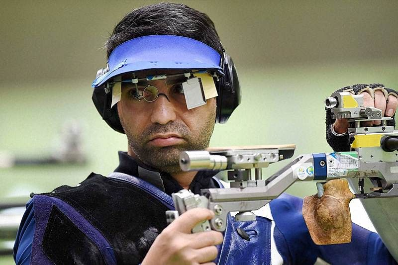 Abhinav Bindra misses out on medal at Rio Olympics
