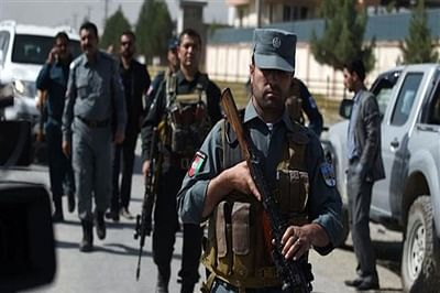 10 foreign tourists killed in Afghanistan