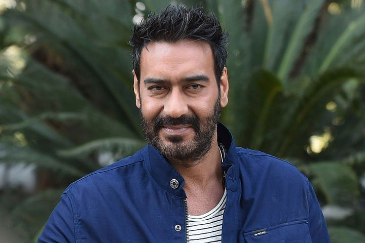 """Shivaay"" doesn't have religion angle: Ajay Devgn"