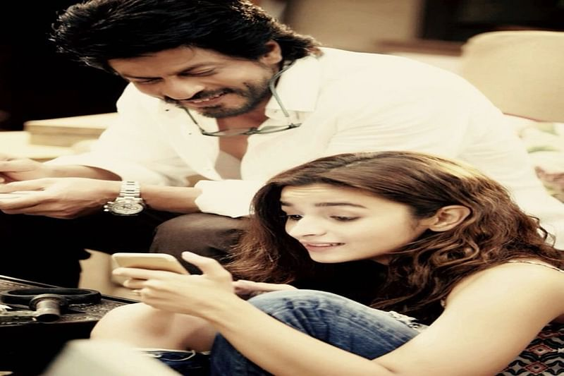 'Dear Zindagi' sans SRK is no film: Alia Bhatt