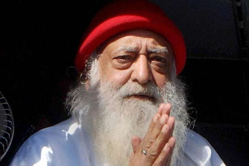Asaram rape case verdict: Asaram sentenced to life imprisonment for raping minor in 2013