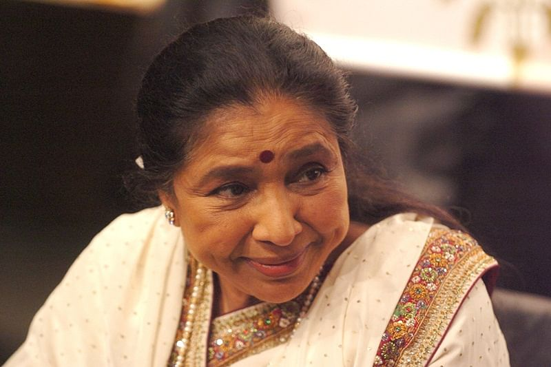 Asha Bhosle to receive Yash Chopra Memorial Award