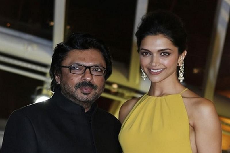 Work on 'Padmavati' sets in full swing, shoot begins in Sept