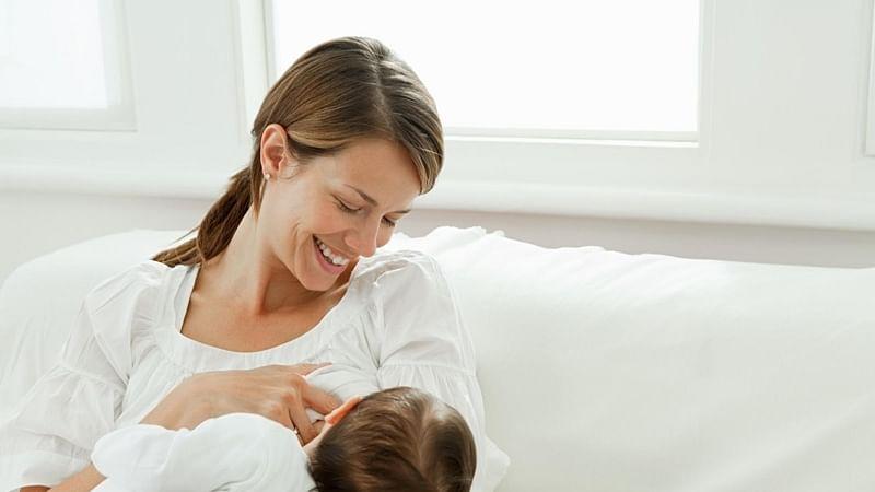Breast milk may prevent heart disease in preemies
