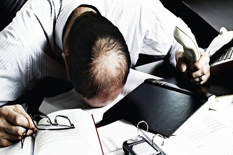 Mismatch of needs and job demands may cause burnout