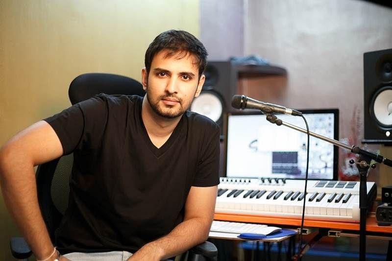 """""""I am a perfectionist"""" , says Sohail Sen"""