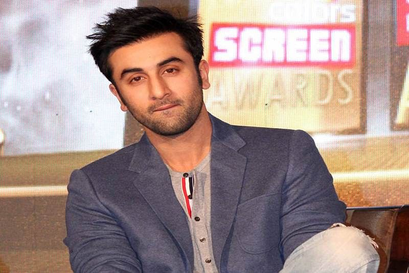 Ranbir Kapoor is bad for health?