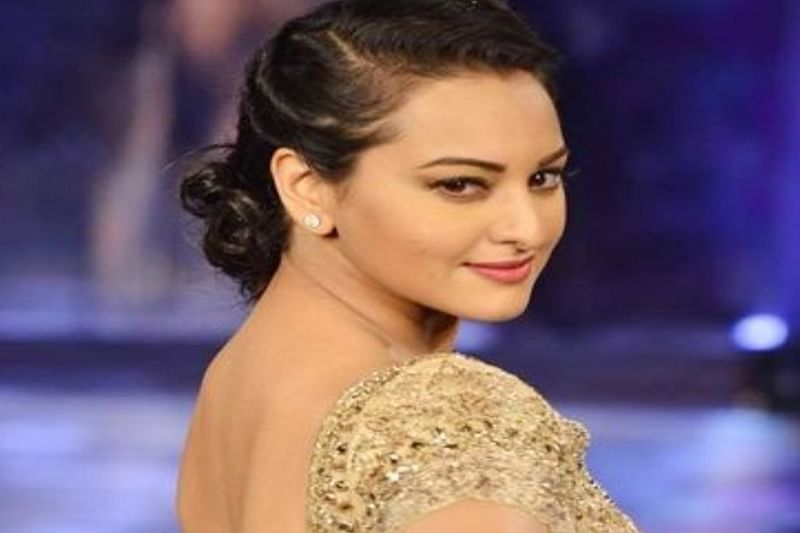 Akira came at the right time of my career: Sonakshi