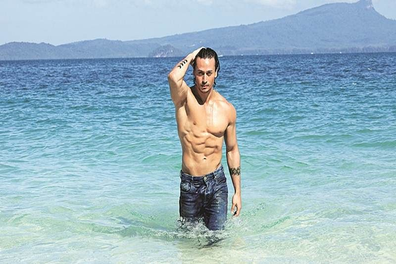 Thing you didn't know about Tiger Shroff