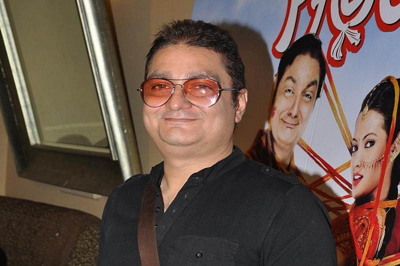 "Vinay Pathak ""not cut out to run around trees"""