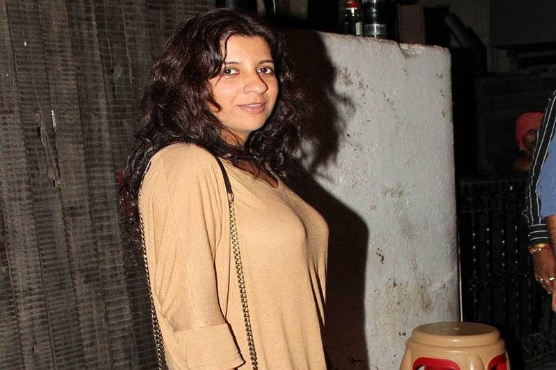 Indian films bleeding with taxation: Zoya Akhtar