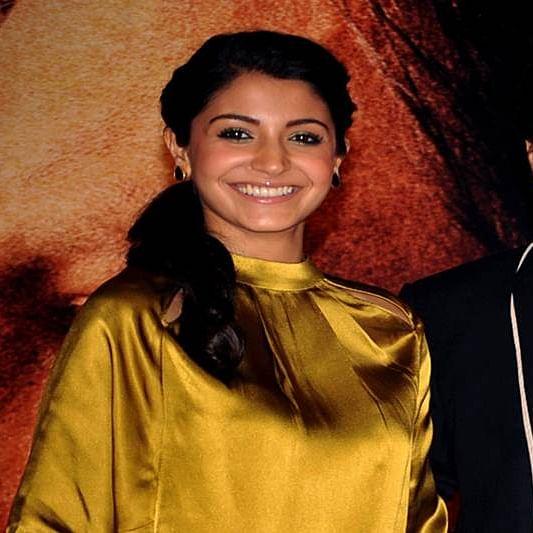 Shah Rukh Khan and Anushka Sharma to produce Netflix's original web series