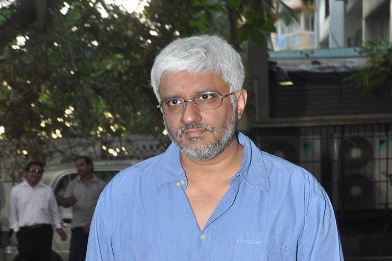 For Vikram Bhatt the best lessons have come from family!