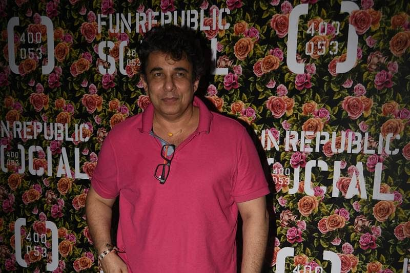 Deepak Tijori returns with Tom Dick and Harry