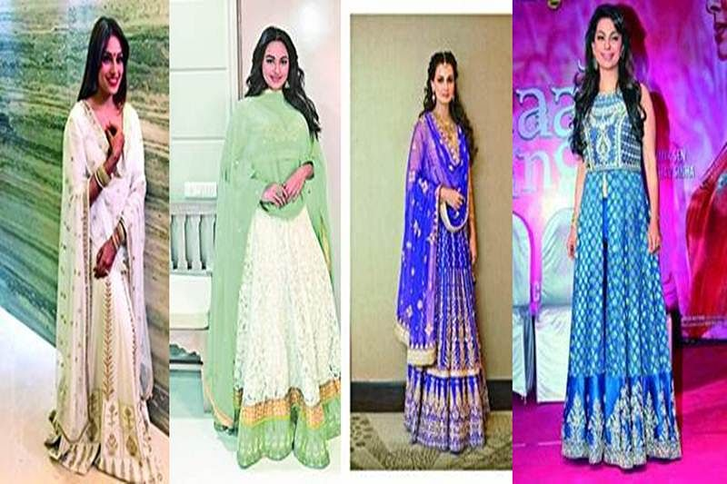 Style Check: The Dongre Effect