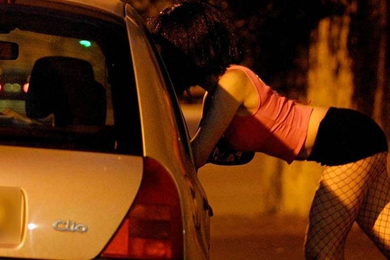 How social media is helping prostitution thrive online