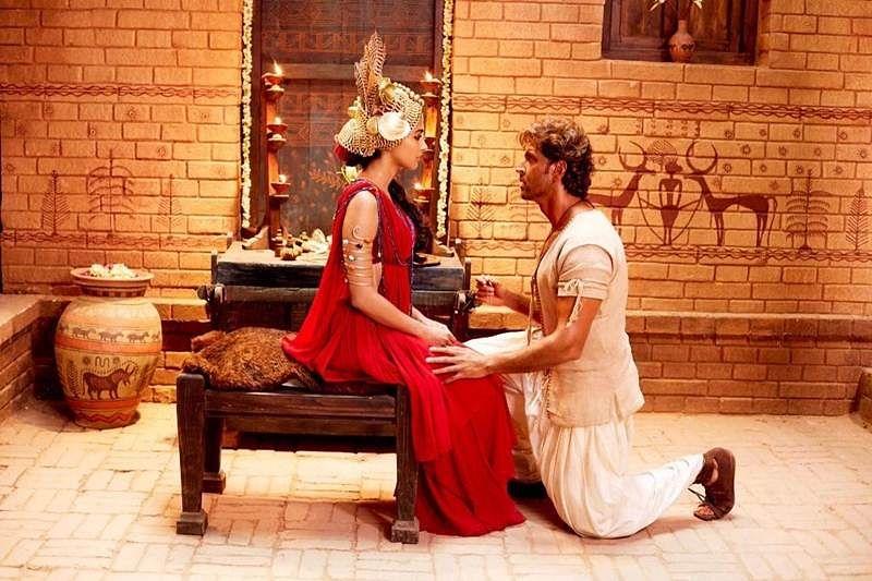 Mohenjo Daro: Projection of Gowariker's inadequacies as a director