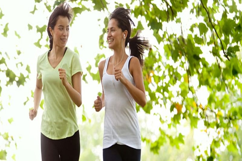 More exercise needed to cut chronic disease risk