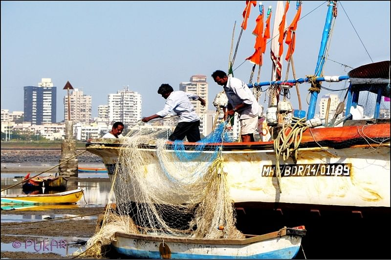 21 Tamil Nadu fishermen stranded in Iran, officials say they will be brought home