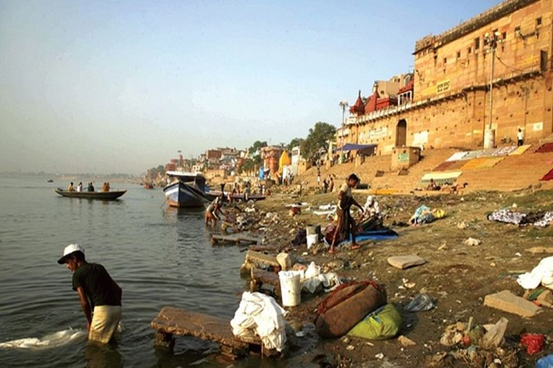 RTI revelation: Rs 2,958 crore spent on Ganga 'clean-up' without visible results