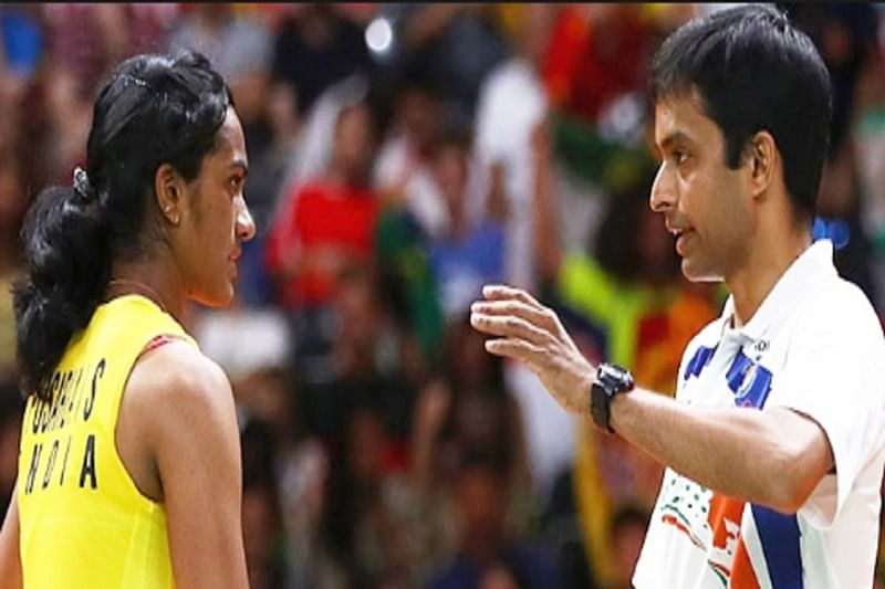 Sindhu yet to achieve full potential: Gopichand
