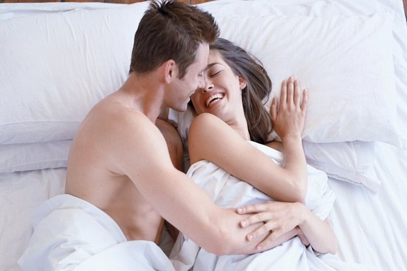 Turns out, female orgasm is all to do with ovulation