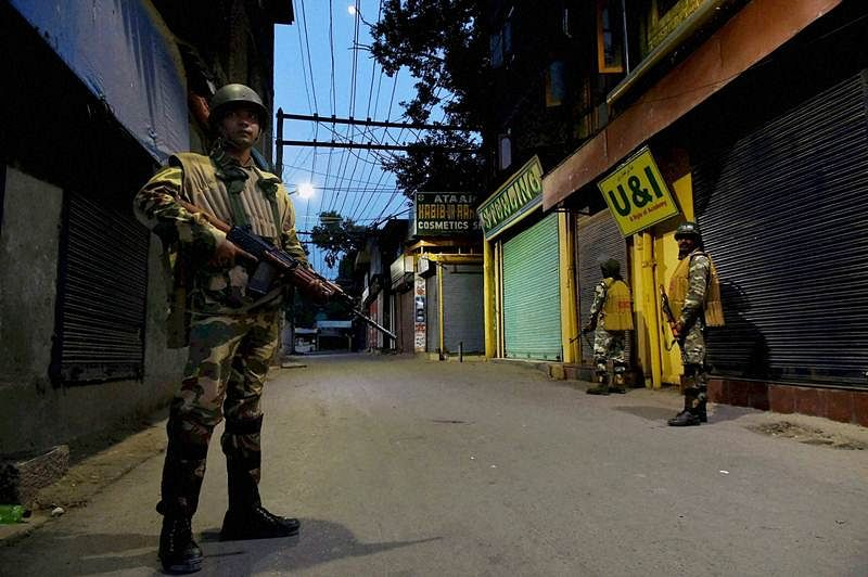 COVID-19: Jammu & Kashmir enforces new guidelines to curb spread of virus; 10 pm to 6 am night curfew extended to all 20 districts