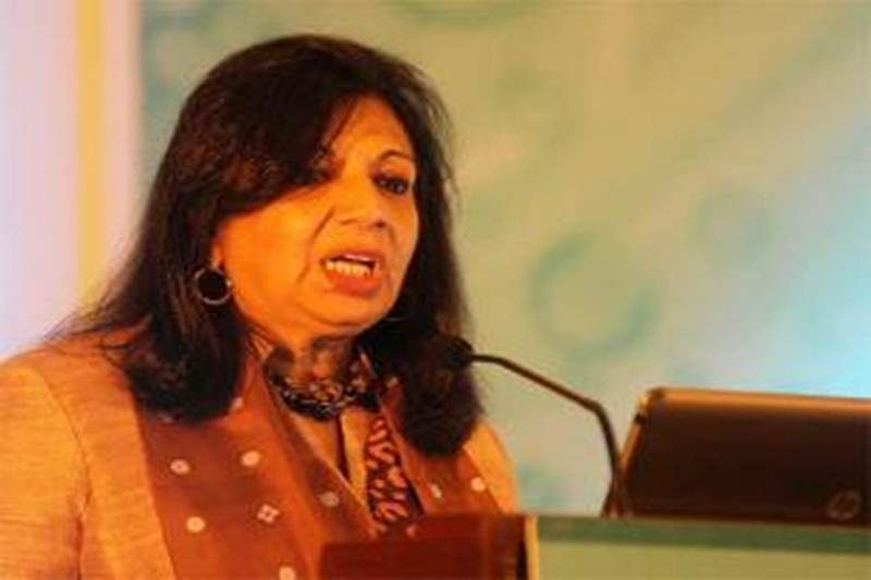 Licence raj replaced by time-consuming approval raj: Biocon CMD