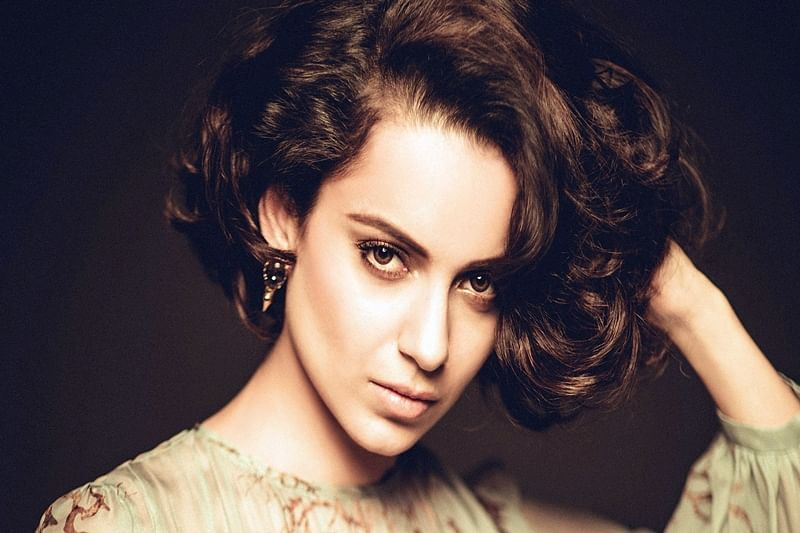 Kangana Ranaut says, I'm not a man-hater
