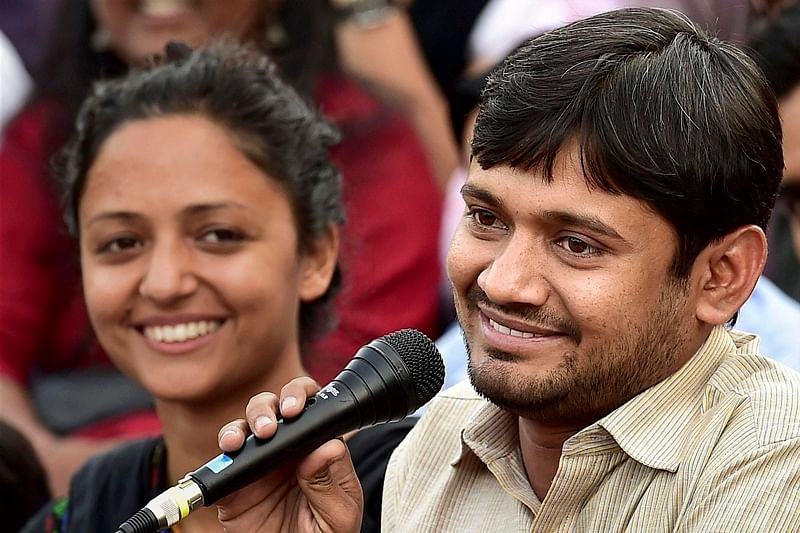 Bihar: CPI condemns attack on Kanhaiya Kumar's convoy, says was orchestrated by BJP Yuva Morcha, Bajrang Dal