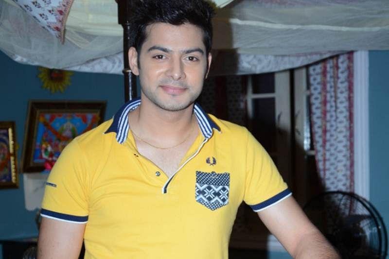 Karam Rajpal of Star Plus' popular Mere Angne Mein