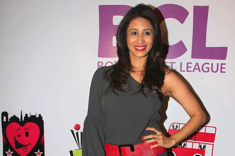 Kishwer Merchant wants to do more reality shows