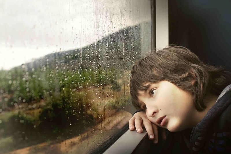 Surreal: The truth about pain and sorrow