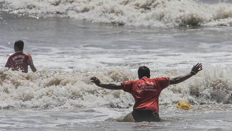 63 lifeguards will be appointed in a week, Govt tells HC