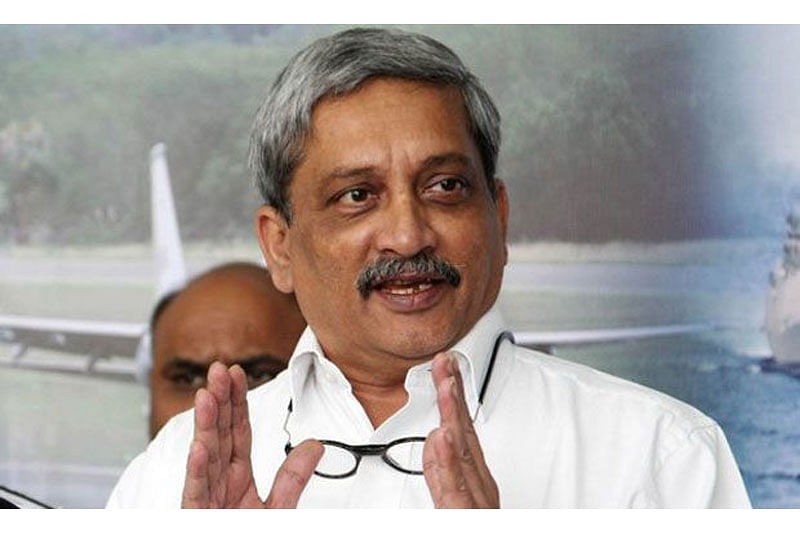 Working towards punishing Uri attack perpetrators: Parrikar