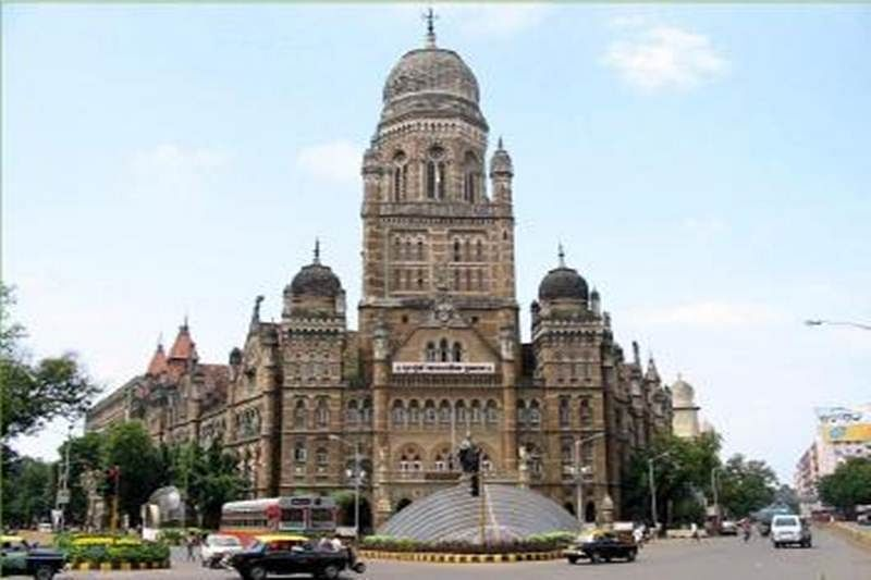 MCGM hires housekeeping agency, to maintain its 130 year old building