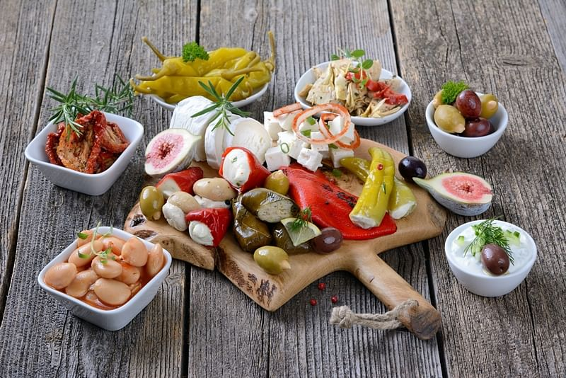 Want a better memory? Eat Mediterranean diet