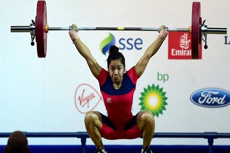 Commonwealth Games 2018: Weightlifter Mirabai Chanu carries Indian hopes on Day 1